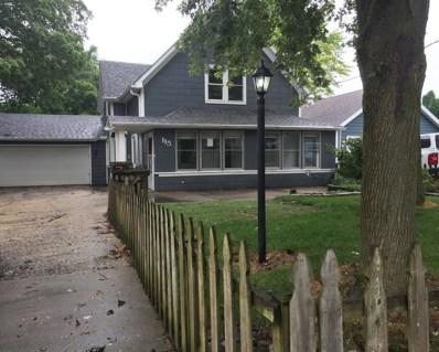 115 Fremont Street, Woodstock, IL 60098 - #: 10511162