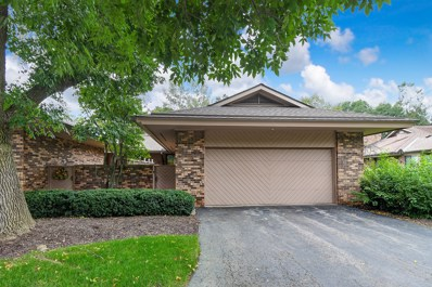 1222 Indian Trail Road UNIT 4F, Hinsdale, IL 60521 - #: 10511201