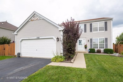 11910 Cape Cod Lane, Huntley, IL 60142 - #: 10511235