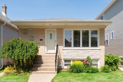 3542 N Nagle Avenue, Chicago, IL 60634 - #: 10511250