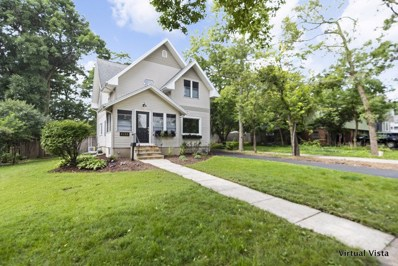 5738 Dunham Road, Downers Grove, IL 60516 - #: 10511425