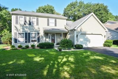 224 Lexington Avenue, Fox River Grove, IL 60021 - #: 10511506