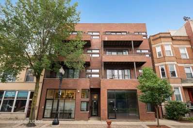 1925 W Irving Park Road UNIT 4, Chicago, IL 60613 - #: 10511520