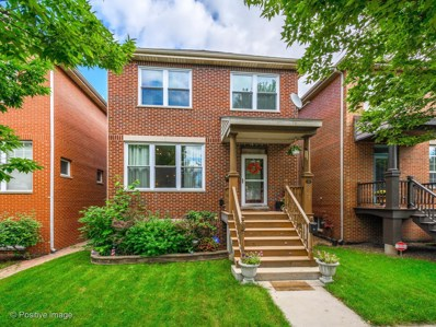 2507 S Mary Street, Chicago, IL 60608 - #: 10511521