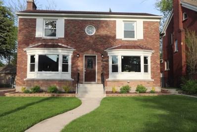 1020 Belleforte Avenue, Oak Park, IL 60302 - #: 10511542