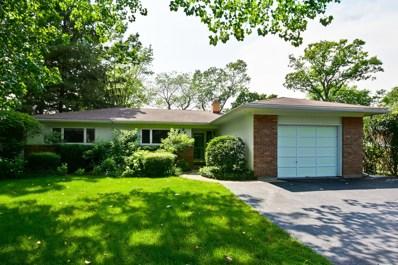 3550 Krenn Avenue, Highland Park, IL 60035 - #: 10511548