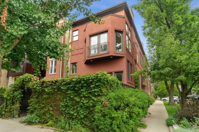 1234 W Webster Avenue UNIT A, Chicago, IL 60614 - #: 10511553