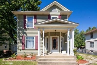 470 W Jackson Street, Woodstock, IL 60098 - #: 10511559