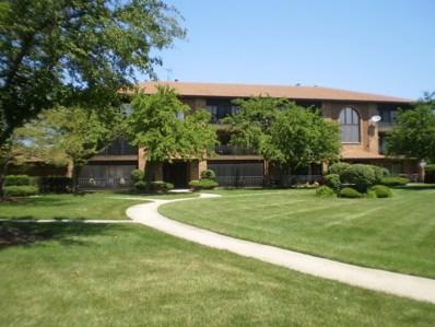 8804 W 140th Street UNIT 2C, Orland Park, IL 60462 - MLS#: 10511608