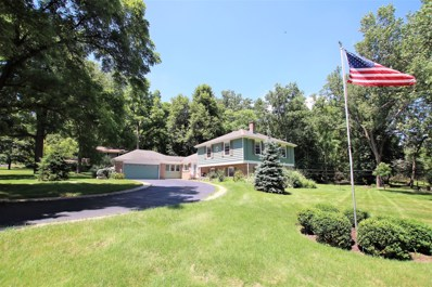 36W272  Hickory Hollow, Dundee, IL 60118 - #: 10511638
