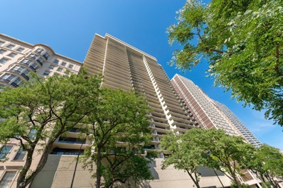 1212 N Lake Shore Drive UNIT 26CN, Chicago, IL 60610 - #: 10511668