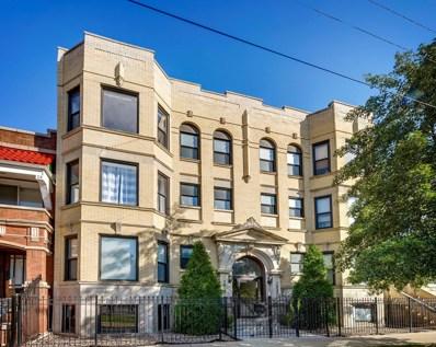 1523 N California Avenue UNIT 2S, Chicago, IL 60622 - #: 10511677