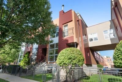 1809 N Leavitt Street, Chicago, IL 60647 - #: 10511680