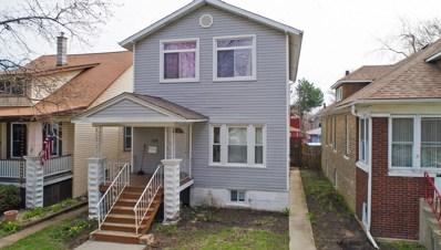 4447 N La Crosse Avenue, Chicago, IL 60630 - #: 10511684