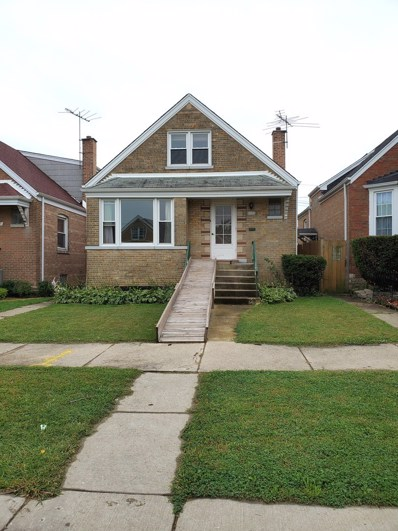 3535 W 71st Place, Chicago, IL 60629 - #: 10511711