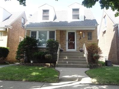 3510 N Nora Avenue, Chicago, IL 60634 - #: 10511737
