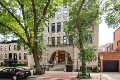 551 W Belden Avenue UNIT 3RW, Chicago, IL 60614 - #: 10511749
