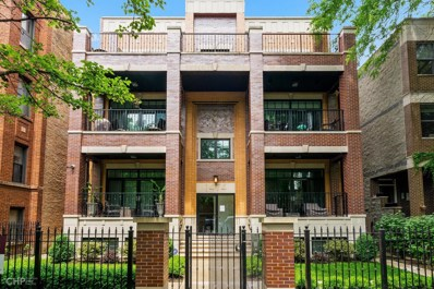1474 W Byron Street UNIT PH, Chicago, IL 60613 - MLS#: 10511759
