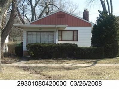16887 Western Avenue, Hazel Crest, IL 60429 - #: 10511796