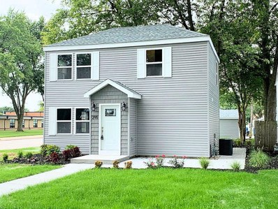 295 S Douglas Avenue, Bradley, IL 60915 - MLS#: 10511857