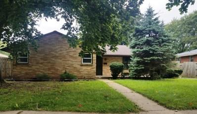 603 Emerson Drive, Rockford, IL 61108 - #: 10511866