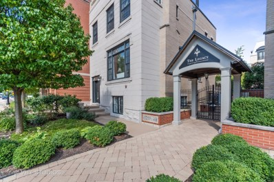 460 Pennsylvania Avenue UNIT C, Glen Ellyn, IL 60137 - #: 10511898