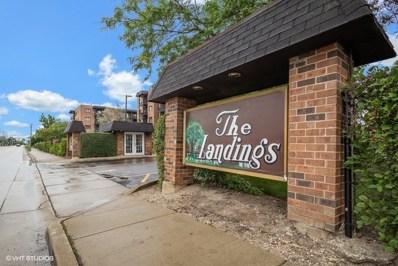 9331 Landings Lane UNIT 406, Des Plaines, IL 60016 - #: 10511929
