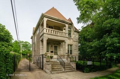 4900 N Glenwood Avenue, Chicago, IL 60640 - #: 10511930