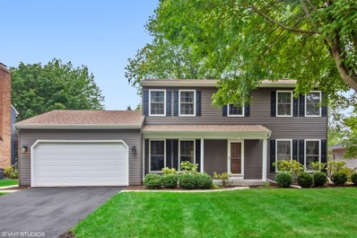 1919 Somerset Lane, Wheaton, IL 60189 - #: 10511958