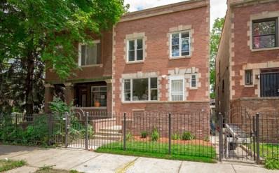 6023 S Eberhart Avenue, Chicago, IL 60637 - #: 10511972