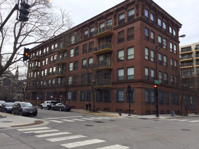 120 E Cullerton Street UNIT 501, Chicago, IL 60616 - #: 10512001