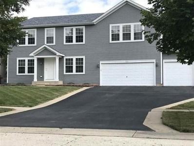 301 Briarwood Drive, Poplar Grove, IL 61065 - #: 10512006