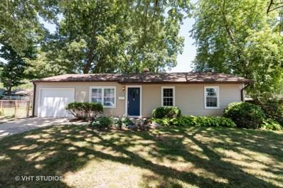 806 Spruce Court, Streamwood, IL 60107 - #: 10512010