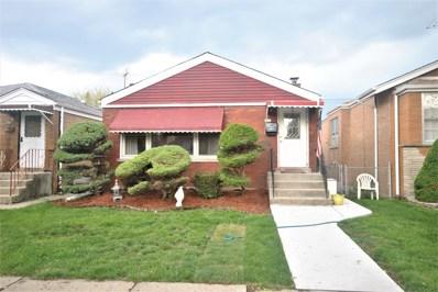 5844 S New England Avenue, Chicago, IL 60638 - #: 10512029