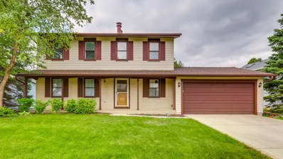 3970 Huntington Boulevard, Hoffman Estates, IL 60192 - #: 10512030