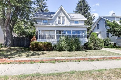 110 W Stanage Avenue, Champaign, IL 61820 - #: 10512060