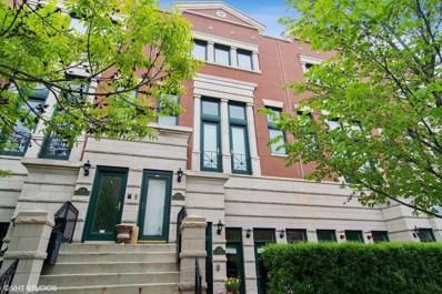 434 W Armitage Avenue UNIT E, Chicago, IL 60614 - #: 10512095