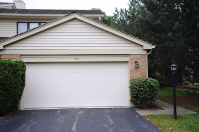 1421 James Court, Libertyville, IL 60048 - #: 10512142