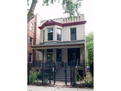 1711 W Greenleaf Avenue UNIT FL2, Chicago, IL 60626 - #: 10512198