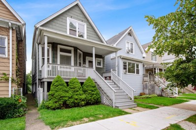 4922 N Bell Avenue, Chicago, IL 60625 - #: 10512244