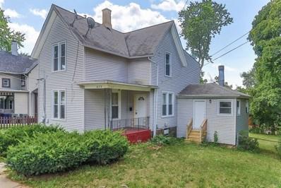 473 Jefferson Avenue, Elgin, IL 60120 - #: 10512263