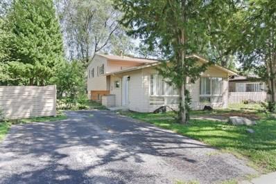 377 Anne Terrace, Wheeling, IL 60090 - #: 10512275