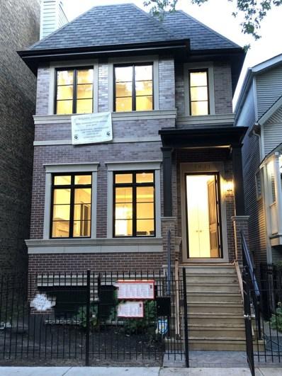 3931 N Paulina Street, Chicago, IL 60613 - #: 10512368