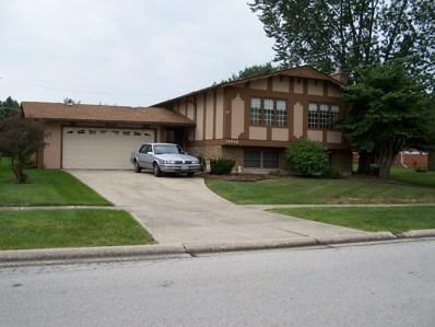 18940 Birch Avenue, Country Club Hills, IL 60478 - #: 10512378