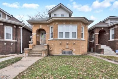1721 E 85th Street, Chicago, IL 60617 - #: 10512450