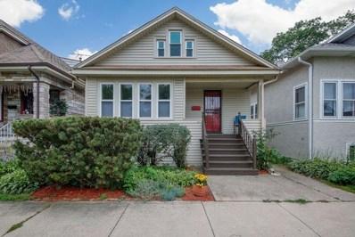 4917 W Patterson Avenue, Chicago, IL 60641 - #: 10512494