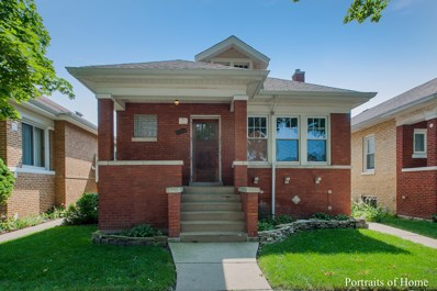 4765 N Karlov Avenue, Chicago, IL 60630 - #: 10512512