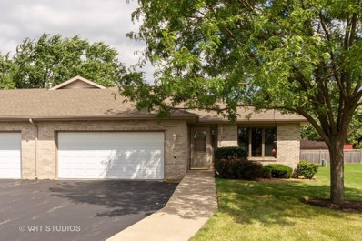 149 Batson Court, New Lenox, IL 60451 - #: 10512536