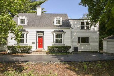 1755 Maplewood Lane, Glenview, IL 60025 - #: 10512553