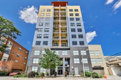 1122 W Catalpa Avenue UNIT 611, Chicago, IL 60640 - #: 10512557